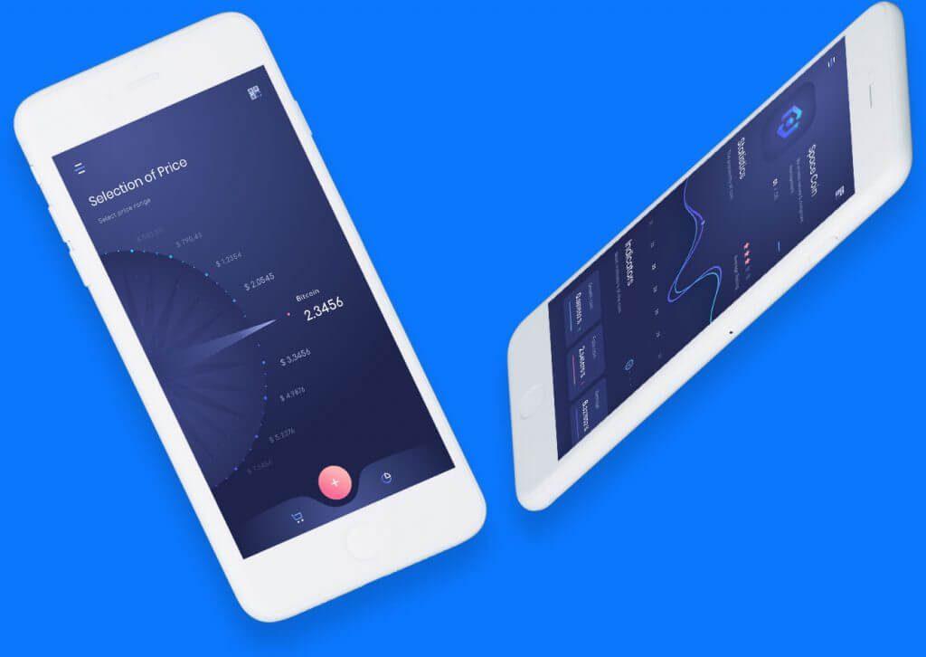 aplicación movil android y ios